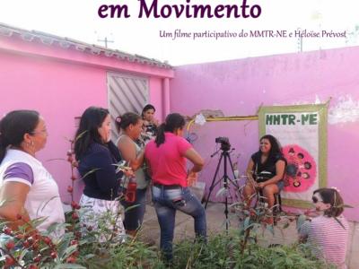 Femmes rurales en mouvement