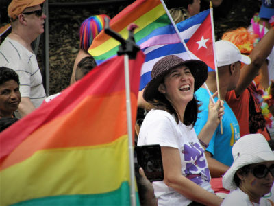 Cubaines : femmes en révolution