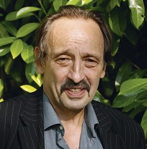 Maurice Lemoine