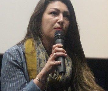 Lauriane Bouvet