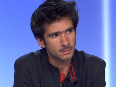 Juan Branco