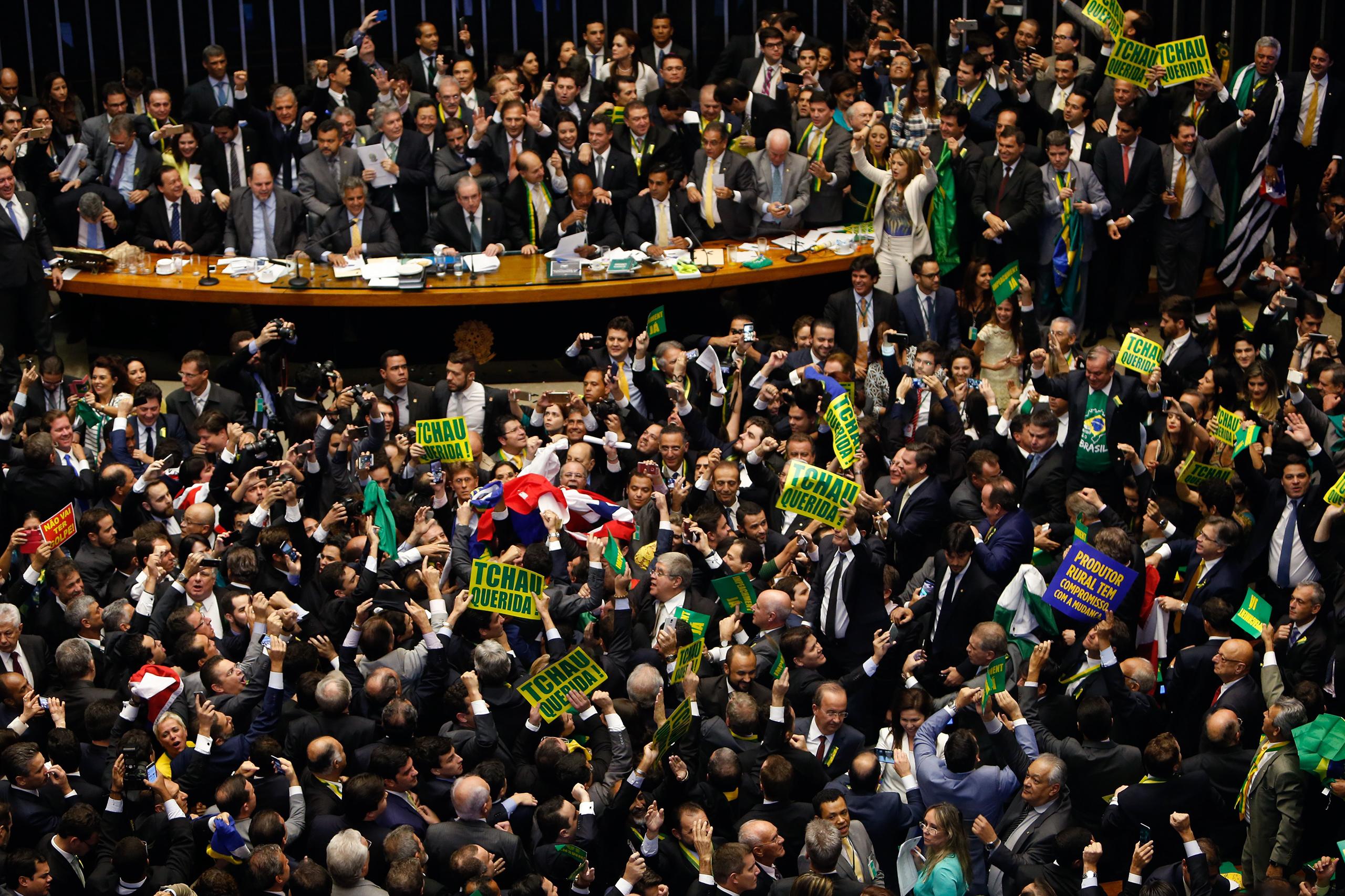 Golpe Dilma 2